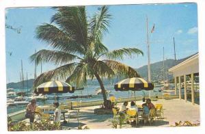 Yacht Haven Resort, St.Thomas, U.S. Virgin Islands, 40-60s