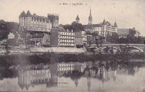 France Pau Le Reflet