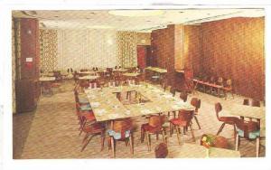 Dining Room,AAUW Educational Center,Washington,D.C.,40-60s