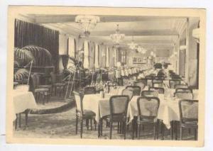 Liege, Belgium, 1910-30s  AU BON MARCHERestaurant de premir ordre. Tea-Room C...