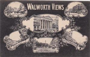 England London Walworth Multi View