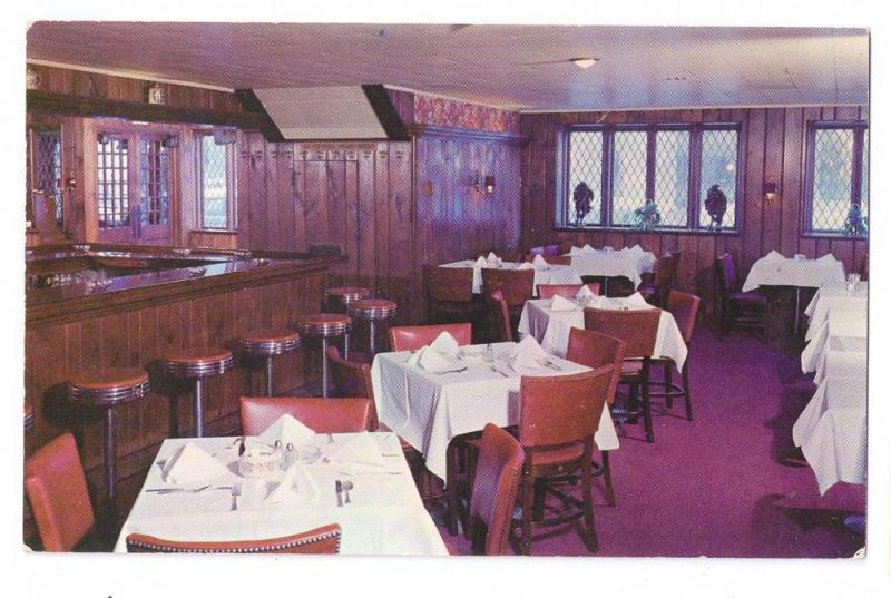 English Grill Cocktail Lounge Wilmington Delaware DE