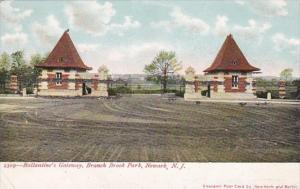 New Jersey Newark Bammantine's Gateway Branch Brook Park