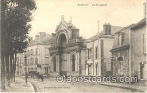 ernay Synagogue, Judaic Postcard Postcards  Epernay Synagogue