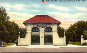 Pennsylvania Mt Carmmel Anthracite Fire Company