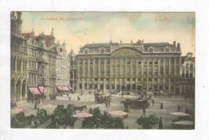 La Maison des Corporations, Bruxelles, Belgium, 00-10s