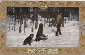 Canadian Homestead Life , 00-10s