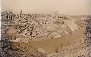 RP: Toledo , Spain , 30-40s