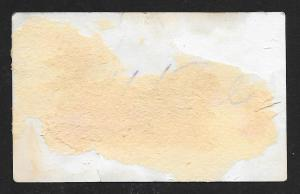 VICTORIAN TRADE CARDS (2) Grape Crystal Baking Powder