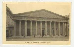 RP La Catedral, Buenos Aires, Argentina, 20-40s