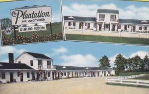 South Carolina Allendale Plantation Court