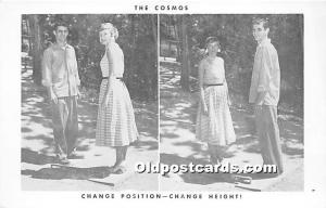 Cosmos of the Black Hills, Change Position Change Height Rapid City, SD, USA ...