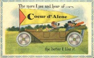The more I hear and see of‰Û_the better I like it Coeur d'Alene ID 1914
