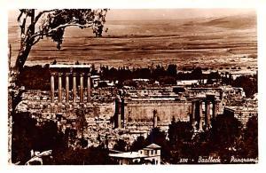 Baalbeck, Syria Postcard, Syrie Turquie, Postale, Universelle, Carte  Baalbeck