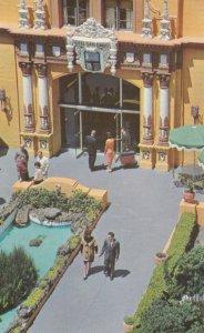 MONTEREY , California , 1976 ; Hotel San Carlos