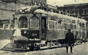 The Sheboygan Interurban