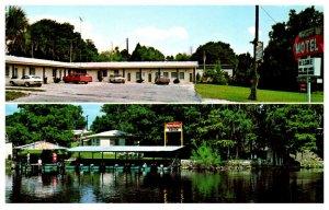 Florida  Dunnellon  Belair Resort and Motel