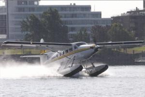 HA [Harbour Air] Seaplanes #3, Vancouver - Gulf Islands Route , VANCOUVER , B...