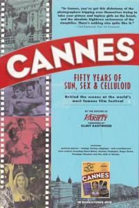 Advertising Cannes Film Festival 1997