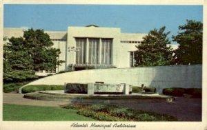 Municipal Auditorium - Atlanta, Georgia GA