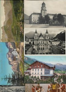 Austria Postcard Lot of 20  01.15