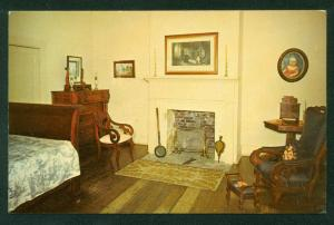 Noland House Bedroom Home of Lieutenant C.F.M. Noland Little Rock Arkansas