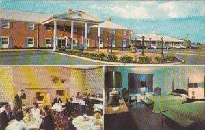 Ohio Sidney Shelby House Motel