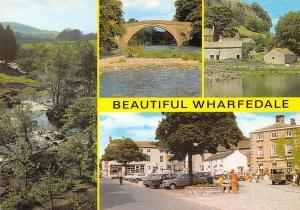 Beautiful Wharfedale, Appletreewick Ilkley Kilnsey Crag Grassington