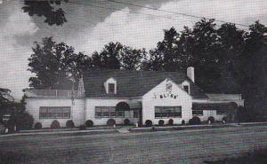 North Carolina Greensboro Bliss Restaurant