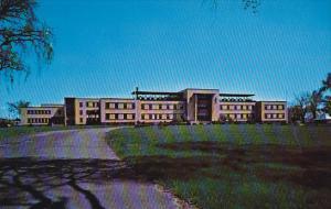 Ecole Normale Eulalie Durocher St Lambert Quebec Canada
