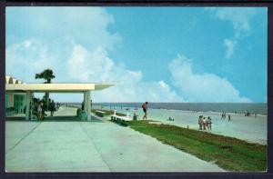 Jekyll Island Beach,Jekyll Island,GA