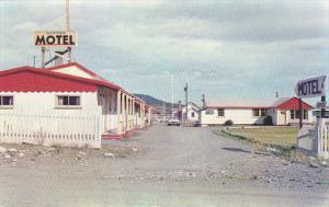 Canada Aurora Motel Clinton British Columbia