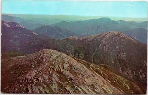 Mt. Marcy - Adirondack Mountains, New York