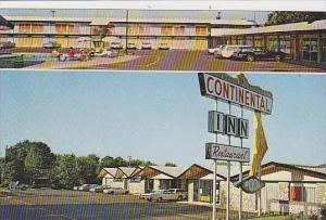 Texas East Texas The LuxUrious Continental Inn