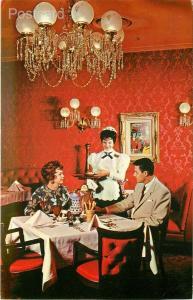 MT, Billings, Montana, Northern Hotel, Golden Belle Dining Room, Ellis No. 73584