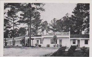 North Carolina Raleigh Scandia Village In The Pines