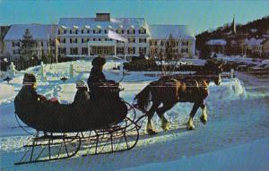 Vermont Woodstock Inn 1975