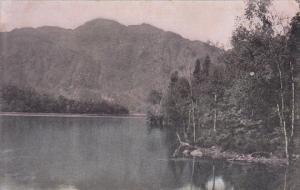 Scotland Loch Katrine