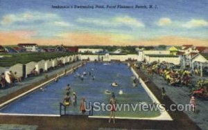 Jenkinsons Swimming Pool in Point Pleasant Beach, New Jersey