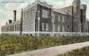 OTTAWA, Ontario, Canada, 1908 ; The Mint