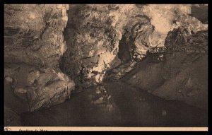 La Salle d'Armes,Grottes de Han,Belgium BIN