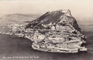 RP: Gibraltar from the South , 40-50s