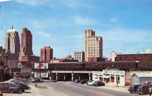 Oklahoma City~Newspaper Publishers~Acme Glass~Parrish Laundry~Unity 1940s Cars