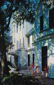 North Carolina Pinehurst Holly Inn