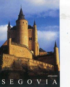 SPAIN: The Alcázar of Segovia (Medieval Castle)