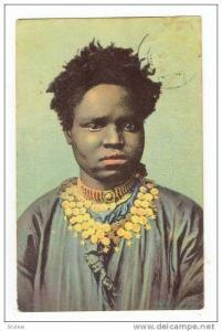 Portrait ADEN, The Bomea beauty, 00-10s