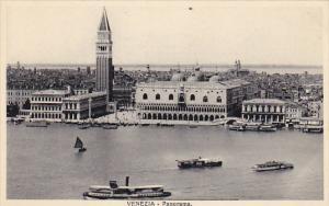 Italy Venezia Panorama