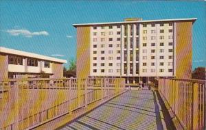 North Carolina Releigh Womens Residence Hall Shaw University