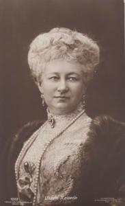RP; Unsere Kaiserin, Augusta Victoria of Schleswig-Holstein, 1910s