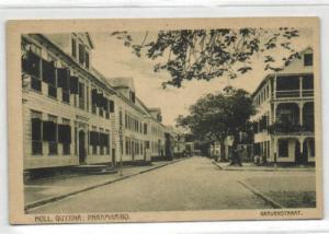 suriname, Dutch Guyana, PARAMARIBO, Gravenstraat 1920s